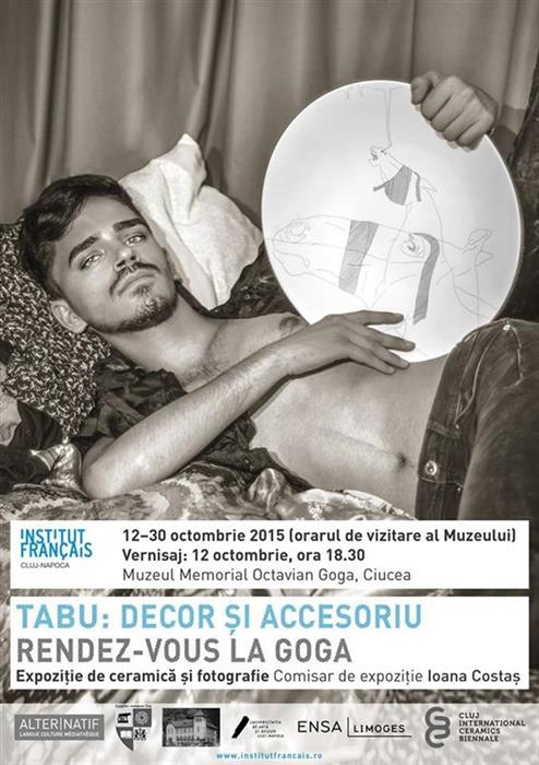 TABU : DECOR ŞI ACCESSORIU Rendez-vous la Goga